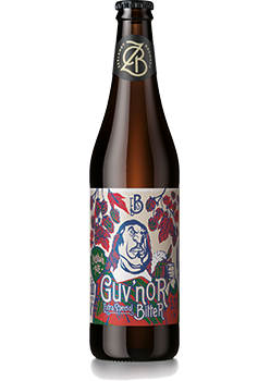GUV'NOR (Extra Special Bitter)