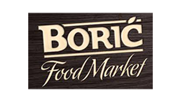 Boric food market