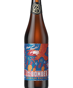 LONG BOMBER (American Pale Ale)