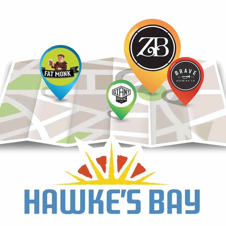 hawkes bay tap takeover