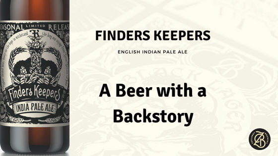 Finders Keepers Blog Header