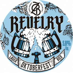 Tap Badge - REVELRY